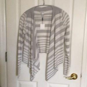 Calvin Klein NWT Small Sweater